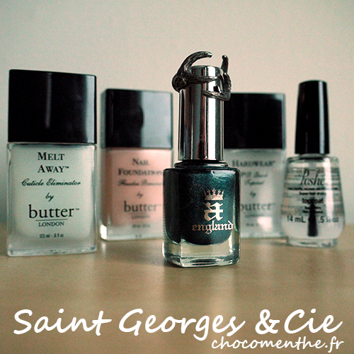 Saint Georges & Cie